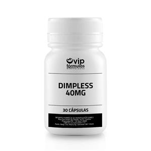 Dimpless 40mg